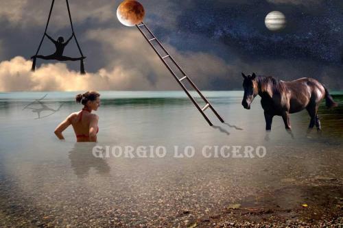 Dreaming - Giorgio Lo Cicero