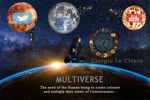 Multiverso-Gallery- Giorgio Lo Cicero