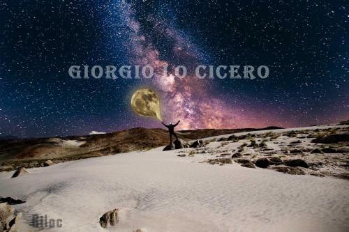 Loneliness - Giorgio Lo Cicero